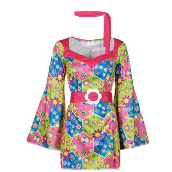 Odjeća Žene  Kostimi Fun Costumes COSTUME ADULTE SWEET MEADOW Multicolour