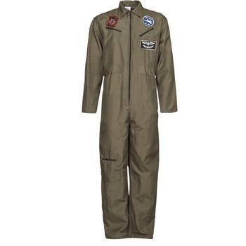 Odjeća Muškarci  Kostimi Fun Costumes COSTUME ADULTE PILOTE JET Multicolour