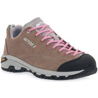 Obuća Žene  Pješaćenje i planinarenje Lytos LE FLORIAN TM78 Beige