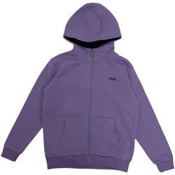Odjeća Djeca Sportske majice Fila 688143 Ružičasta