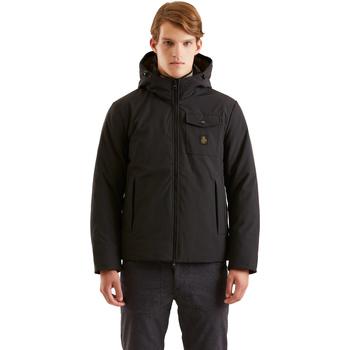Odjeća Muškarci  Jakne Refrigiwear RM0G11600XT2429 Crno