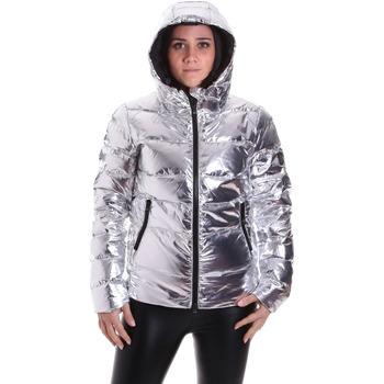 Odjeća Žene  Pernate jakne Refrigiwear RW5W09000NY0188 Siva
