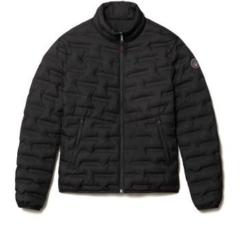 Odjeća Muškarci  Pernate jakne Napapijri NP0A4EJT Crno