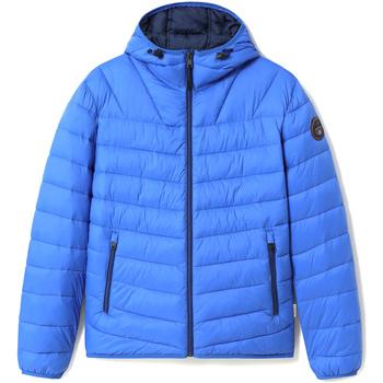 Odjeća Muškarci  Pernate jakne Napapijri NP0A4ENN Plava