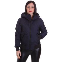 Odjeća Žene  Jakne Refrigiwear RW8W13600NY3209 Plava