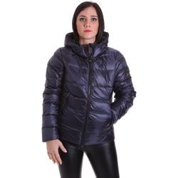 Odjeća Žene  Pernate jakne Refrigiwear RW5W09000NY9132 Plava
