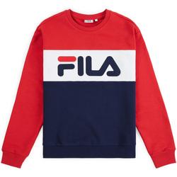 Odjeća Djeca Sportske majice Fila 688145 Crvena