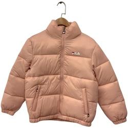 Odjeća Djeca Pernate jakne Fila 688419 Ružičasta