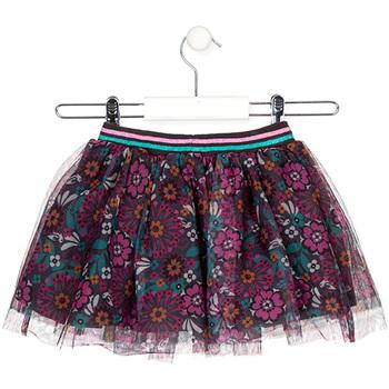 Odjeća Djevojčica Suknje Losan 026-7026AL Siva