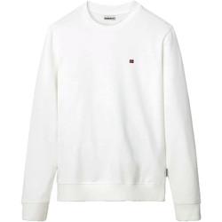Odjeća Muškarci  Sportske majice Napapijri NP0A4EW7 Bijela