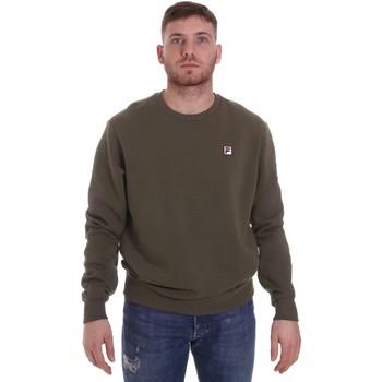 Odjeća Muškarci  Sportske majice Fila 687457 Zelena