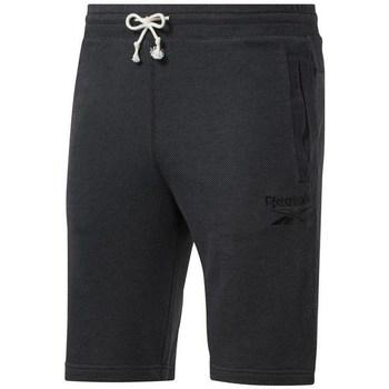 Odjeća Muškarci  Hlače Reebok Sport TE Melange Short