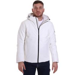 Odjeća Muškarci  Jakne Refrigiwear RM8G09800XT2429 Bijela