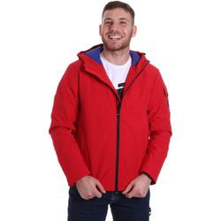 Odjeća Muškarci  Jakne Refrigiwear RM8G09800XT2429 Crvena