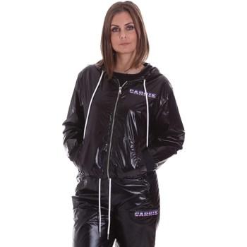 Odjeća Žene  Jakne La Carrie 092M-TJ-410 Crno