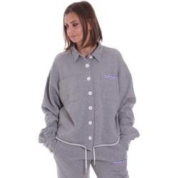 Odjeća Žene  Jakne La Carrie 092M-TJ-320 Siva