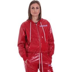 Odjeća Žene  Jakne La Carrie 092M-TJ-430 Crvena
