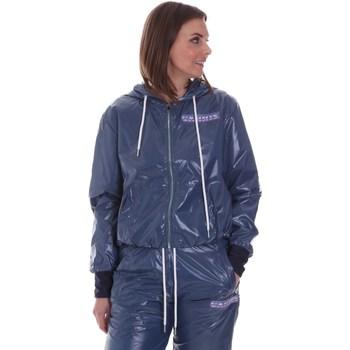 Odjeća Žene  Jakne La Carrie 092M-TJ-440 Plava