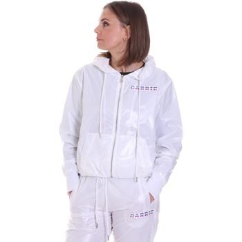 Odjeća Žene  Jakne La Carrie 092M-TJ-420 Bijela
