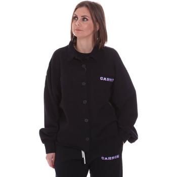 Odjeća Žene  Jakne La Carrie 092M-TJ-310 Crno