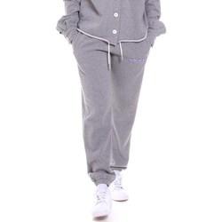 Odjeća Žene  Donji dio trenirke La Carrie 092M-TP-321 Siva