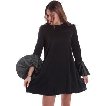 Odjeća Žene  Haljine Jijil JPI19AB380 Crno
