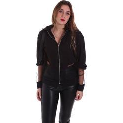 Odjeća Žene  Sportske majice Jijil JSI19FP020 Crno