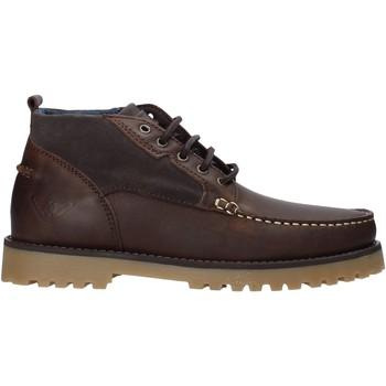 Obuća Muškarci  Sandale i polusandale Docksteps DSE106031 Smeđa