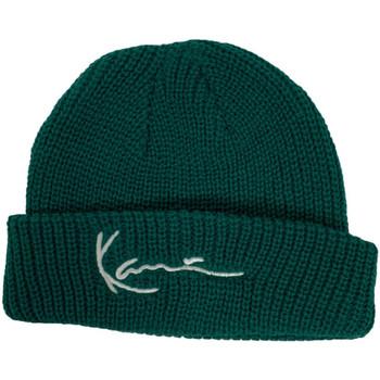 Tekstilni dodaci Kape Karl Kani KRAKKMACCQ32004TUR Zelena