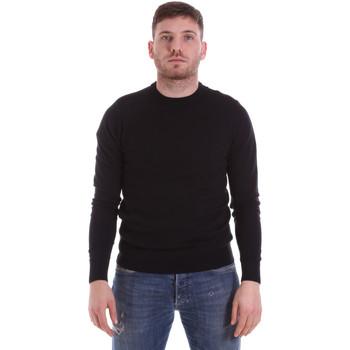 Odjeća Muškarci  Puloveri John Richmond CFIL-117 Crno
