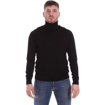 Odjeća Muškarci  Puloveri John Richmond CFIL-007 Crno