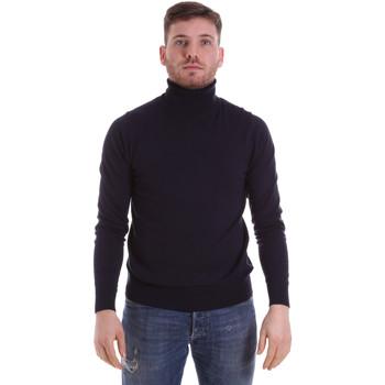 Odjeća Muškarci  Puloveri John Richmond CFIL-007 Plava