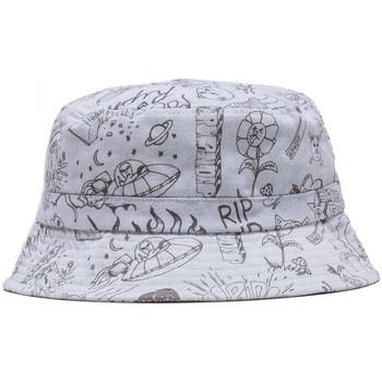 Tekstilni dodaci Muškarci  Šeširi Ripndip Sharpie bucket hat Blue