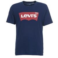 Odjeća Muškarci  Majice kratkih rukava Levi's GRAPHIC SET-IN Blue