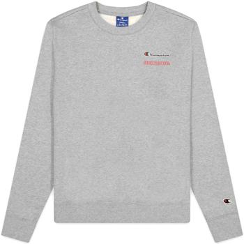 Odjeća Žene  Sportske majice Champion 114712 Siva