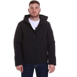 Odjeća Muškarci  Kratke jakne Refrigiwear RM8G09800XT2429 Crno