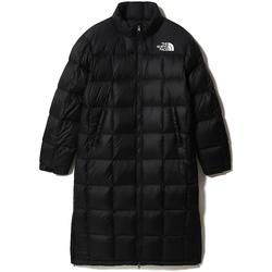 Odjeća Žene  Pernate jakne The North Face NF0A4R2R Crno
