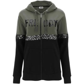 Odjeća Žene  Sportske majice Freddy F0WCLS5 Zelena
