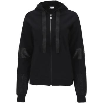 Odjeća Žene  Sportske majice Freddy F0WSDS8 Crno