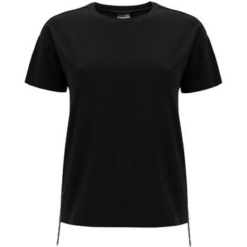 Odjeća Žene  Majice kratkih rukava Freddy F0WSDT5 Crno