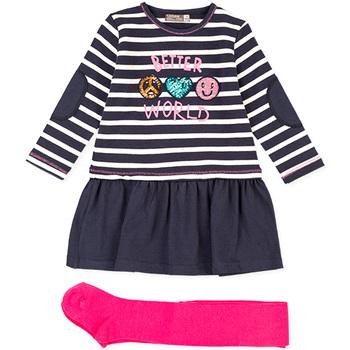 Odjeća Djeca Dječji kompleti Losan 026-8031AL Plava
