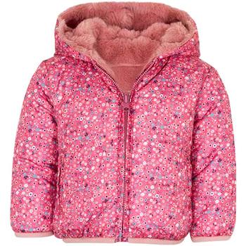 Odjeća Djevojčica Jakne Losan 028-2004AL Ružičasta