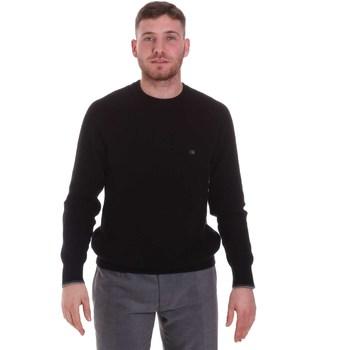 Odjeća Muškarci  Puloveri Calvin Klein Jeans K10K105733 Crno