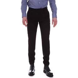 Odjeća Muškarci  Hlače Antony Morato MMTR00589 FA600196 Crno