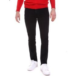 Odjeća Muškarci  Traperice Calvin Klein Jeans K10K106443 Crno