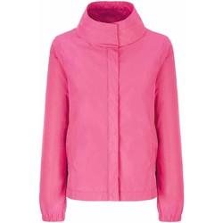 Odjeća Žene  Jakne Geox W8220N T2415 Ružičasta