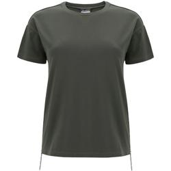 Odjeća Žene  Majice kratkih rukava Freddy F0WSDT5 Zelena