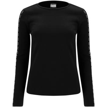 Odjeća Žene  Majice dugih rukava Freddy F0WSDT6 Crno
