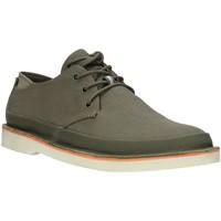 Obuća Muškarci  Derby cipele Camper K100088-012 Zelena