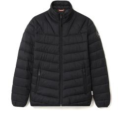Odjeća Muškarci  Pernate jakne Napapijri NP0A4ENM Crno